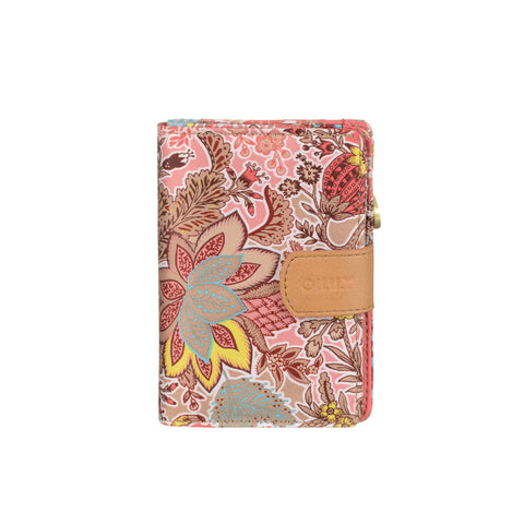 Oilily Medium Wallet Mint Coral