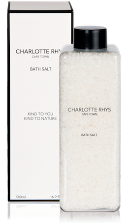 Charlotte Rhys Bath Salts