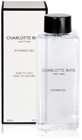 Charlotte Rhys Shower Gel