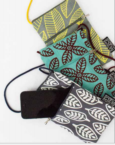 Design Team Cellphone Pouch