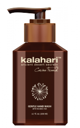 Kalahari Gentle Hand Wash 160ml