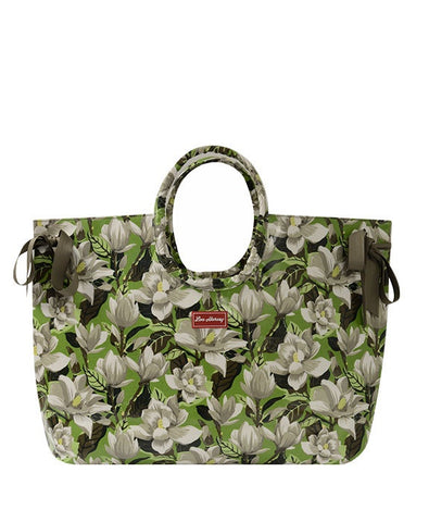 Lou Harvey Amazing Grace Beach Bag