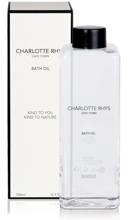 Charlotte Rhys Bath Oil