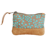 Peppertree Zip Purse Small