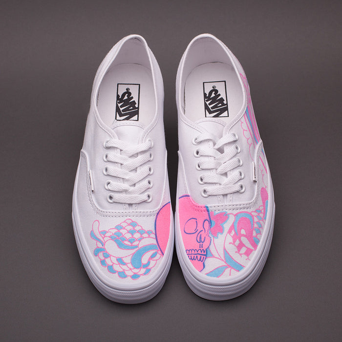 Vans Custom Shoes 5