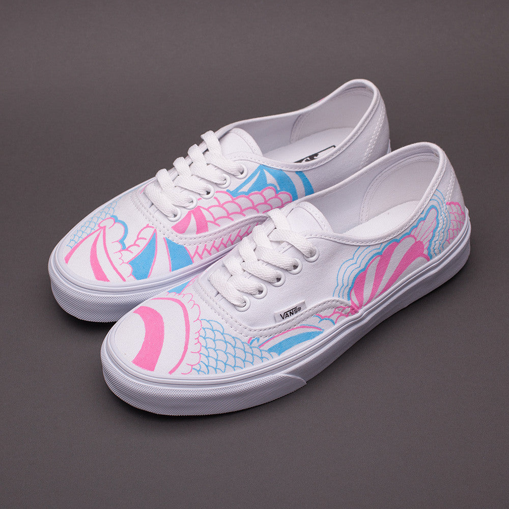 Vans Custom Shoes 8