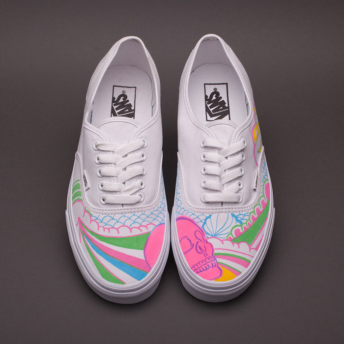 Vans Custom Shoes 3