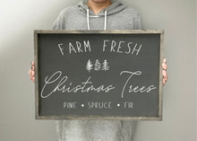 Load image into Gallery viewer, Farm Fresh Christmas Trees