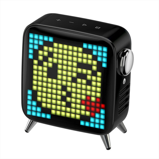 Speaker with 2.1 Audio System 40W Output Heavy Bass App control for IOS & Android