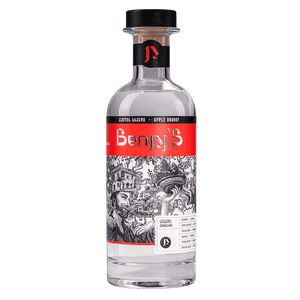 Benjy's Apple Brandy