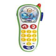 Chicco Baby Foto Handy