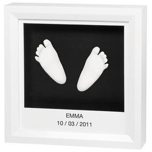 Baby Art Sculpture Frame