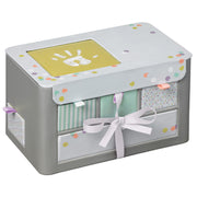 Baby Art Treasure Box