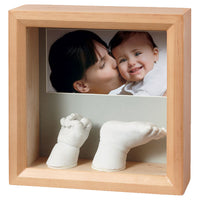 Baby Art Photo Sculpture