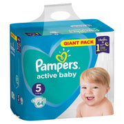 Pampers Windeln Junior 64Stk. 11-16kg