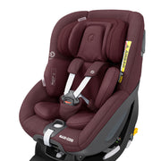 Maxi Cosi Pearl 360 Babyschale Authentic Red