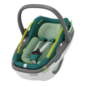 Maxi Cosi Coral 360 Babyschale Neo Green