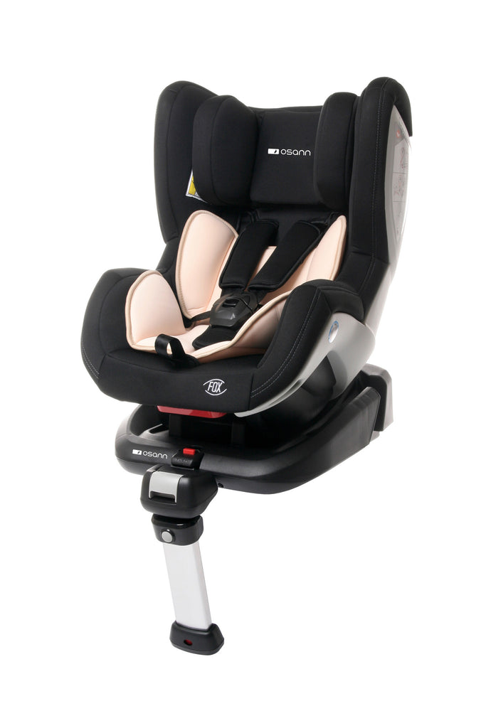 reboarder kindersitz fox isofix margaretha 39 s b b kinderparadies ag. Black Bedroom Furniture Sets. Home Design Ideas