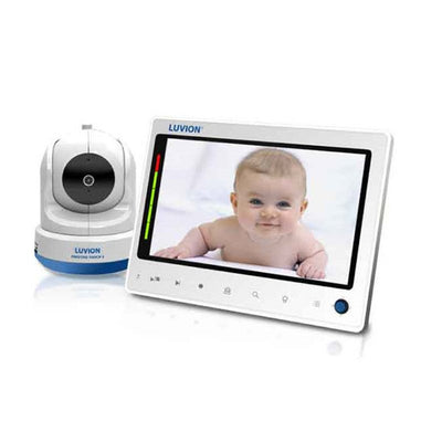 Luvion Video Babyphone Prestige-Touch 2.7