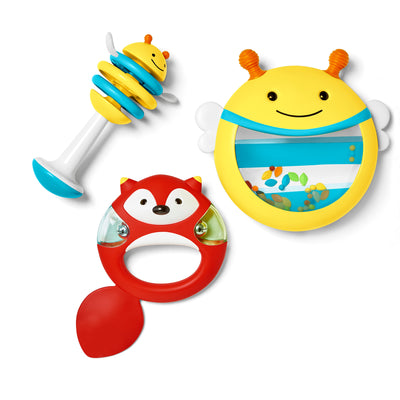 Skip Hop Musical Instrument Trio