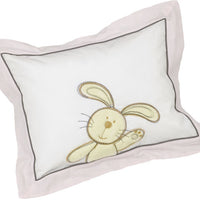 Bebe`s Collection Kuschelkissen 30x40cm Hasi