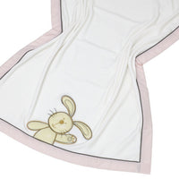 Bebe`s Collection Schmusedecke Hasi