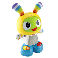 Fisher Price Tanzspass BeatBo
