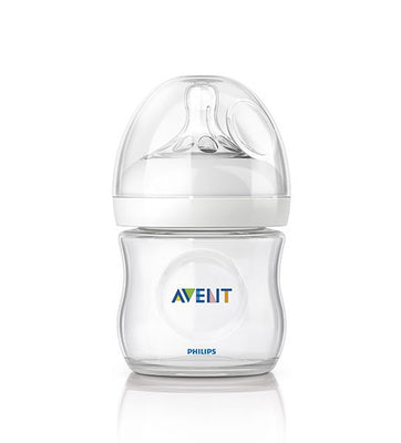 Avent Naturnah-Flasch 125ml