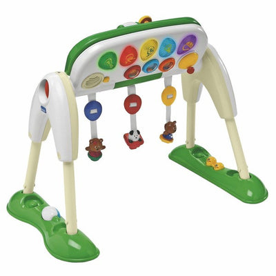Chicco Baby Gym De Luxe