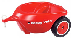 Big New Bobby Car Trailer