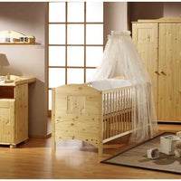 Schardt Kinderzimmer Dream natur
