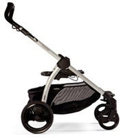 Peg Perego Trio Switch Book plus Sportivo & Modular
