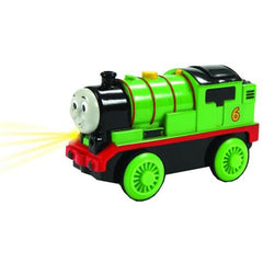 Thomas&Friends mit Batterie Lokomotive
