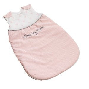 Bebe`s Collcetion Schlafsack 70cm little Big Boss