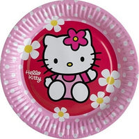 8 Teller Karton Hello Kitty