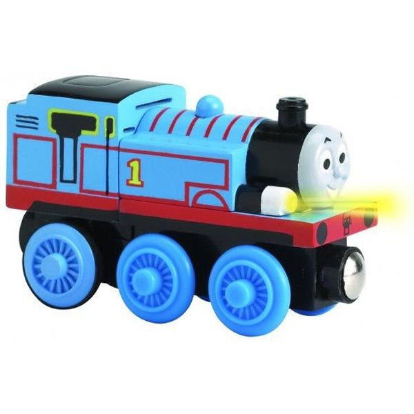 Thomas&Friends Licht&Sound Lokomotive