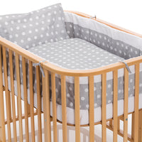 Fillikid Grow Up Nestchen/Bumper