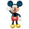 Folienballon Mickey Mouse  laufend 134cm