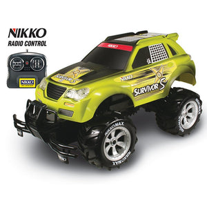 Nikko RC Survivor 5