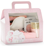 Baby Girl Partyset
