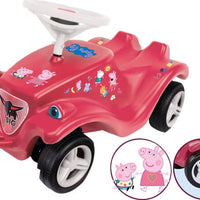 BIG-Bobby-Car Peppa Pig