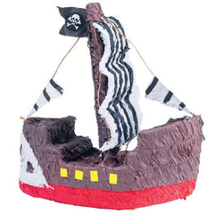Pinata Piratenschiff