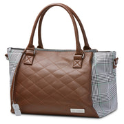 ABC Design Wickeltasche Royal Fashion Smaragt