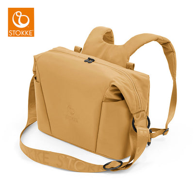 Stokke Xplory X Wickeltasche Golden Yellow