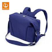 Stokke Xplory X Wickeltasche Royal Blue