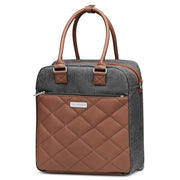 ABC Design Wickeltasche Explore Diamond 2021