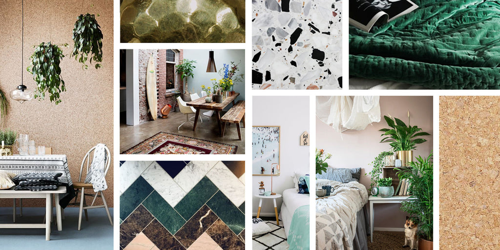 Interior Design Trends to Watch in 2017