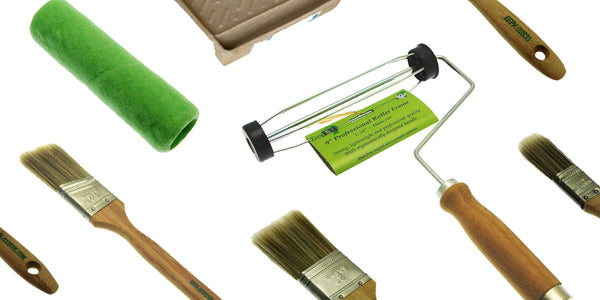 Sustainable decorating - Spring offer