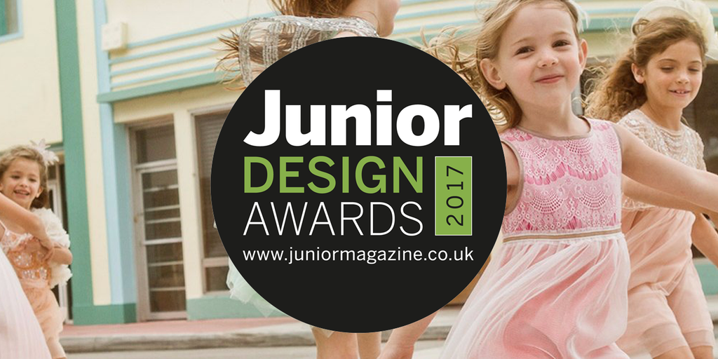Little Knights shortlisted for prestigious Junior Design Awards 2017