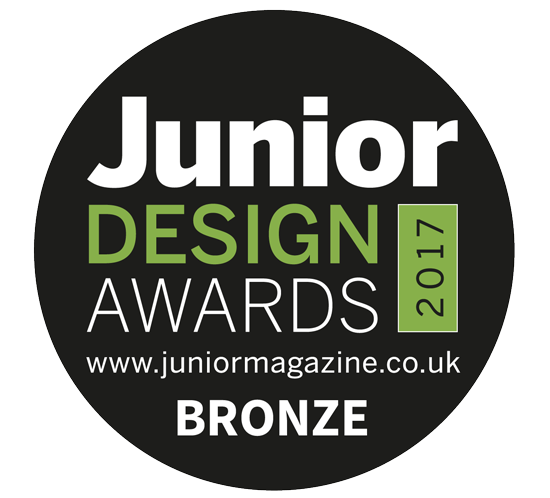 Junior best parenting design awards